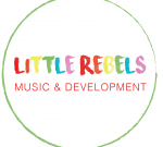 Little Rebels Logo