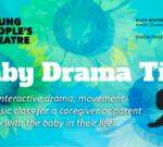 Baby Drama Time
