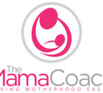 The Mama Coach Logo