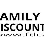 Family Discount Card